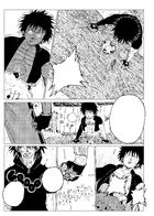 Sasori : Chapter 2 page 21