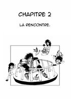 The Last Sasori : Chapitre 2 page 1