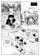 The Last Sasori : Chapitre 2 page 3