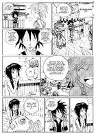 The Last Sasori : Chapitre 2 page 5