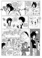 The Last Sasori : Chapitre 2 page 18