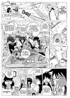 The Last Sasori : Chapitre 2 page 19