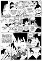 The Last Sasori : Chapitre 2 page 20