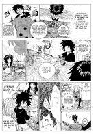 The Last Sasori : Chapitre 2 page 21