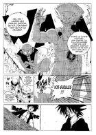 The Last Sasori : Chapitre 2 page 25