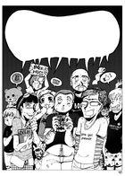 HELLSHLING : Capítulo 3 página 8