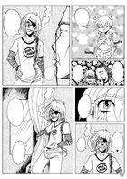 HELLSHLING : Capítulo 3 página 11