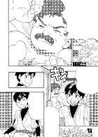 El Chico de Salida : Capítulo 1 página 6