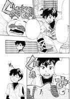 El Chico de Salida : Capítulo 1 página 7