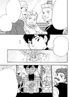 El Chico de Salida : Capítulo 1 página 9