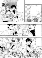 El Chico de Salida : Capítulo 1 página 11
