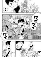 El Chico de Salida : Capítulo 1 página 12