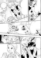 El Chico de Salida : Capítulo 1 página 13