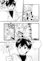 El Chico de Salida : Capítulo 1 página 15
