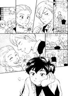 El Chico de Salida : Capítulo 1 página 17