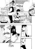 El Chico de Salida : Capítulo 1 página 19