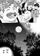 El Chico de Salida : Capítulo 1 página 21