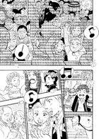 El Chico de Salida : Capítulo 1 página 28