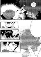 El Chico de Salida : Capítulo 1 página 37