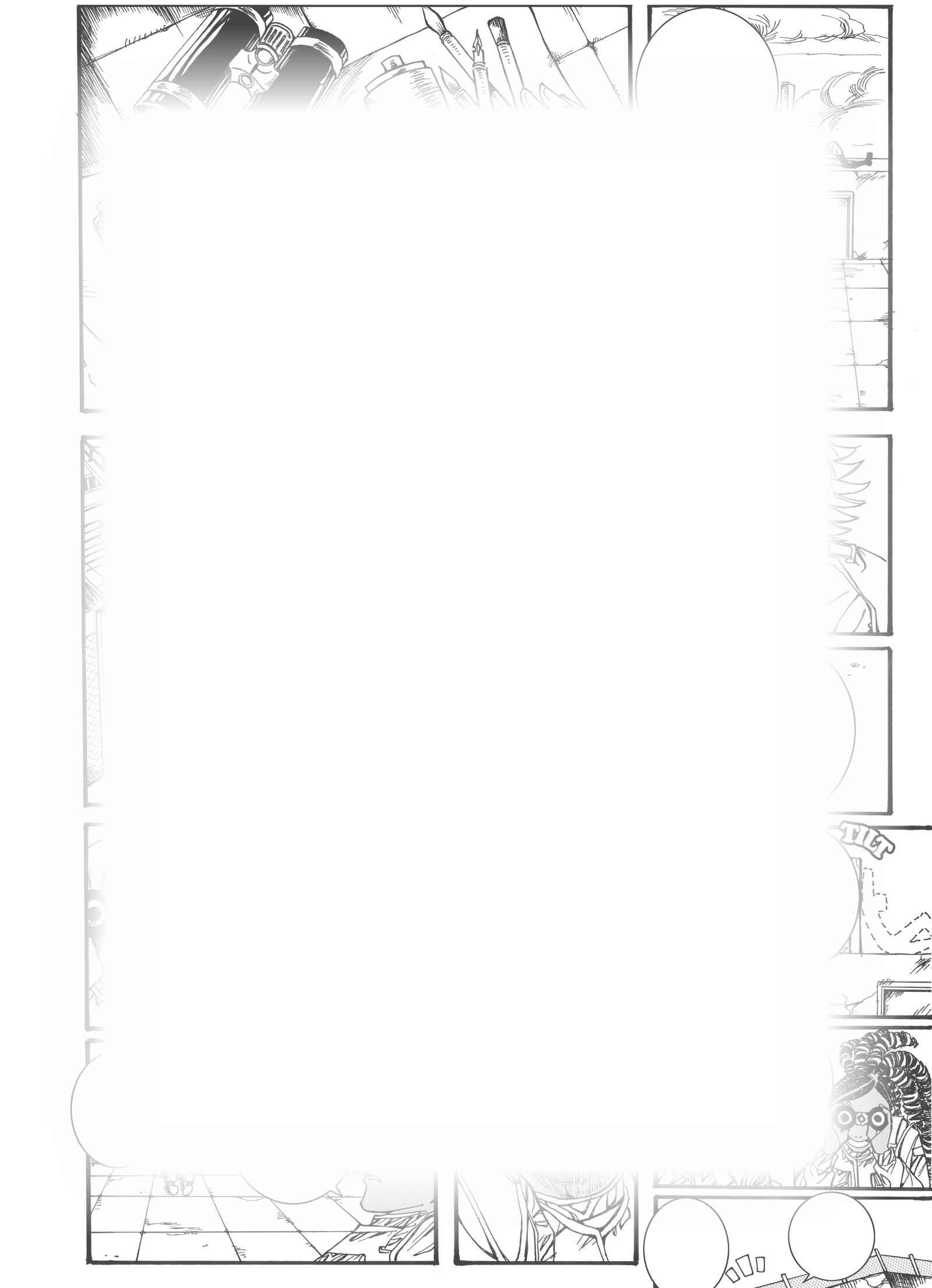 Run 8 : Capítulo 7 página 3