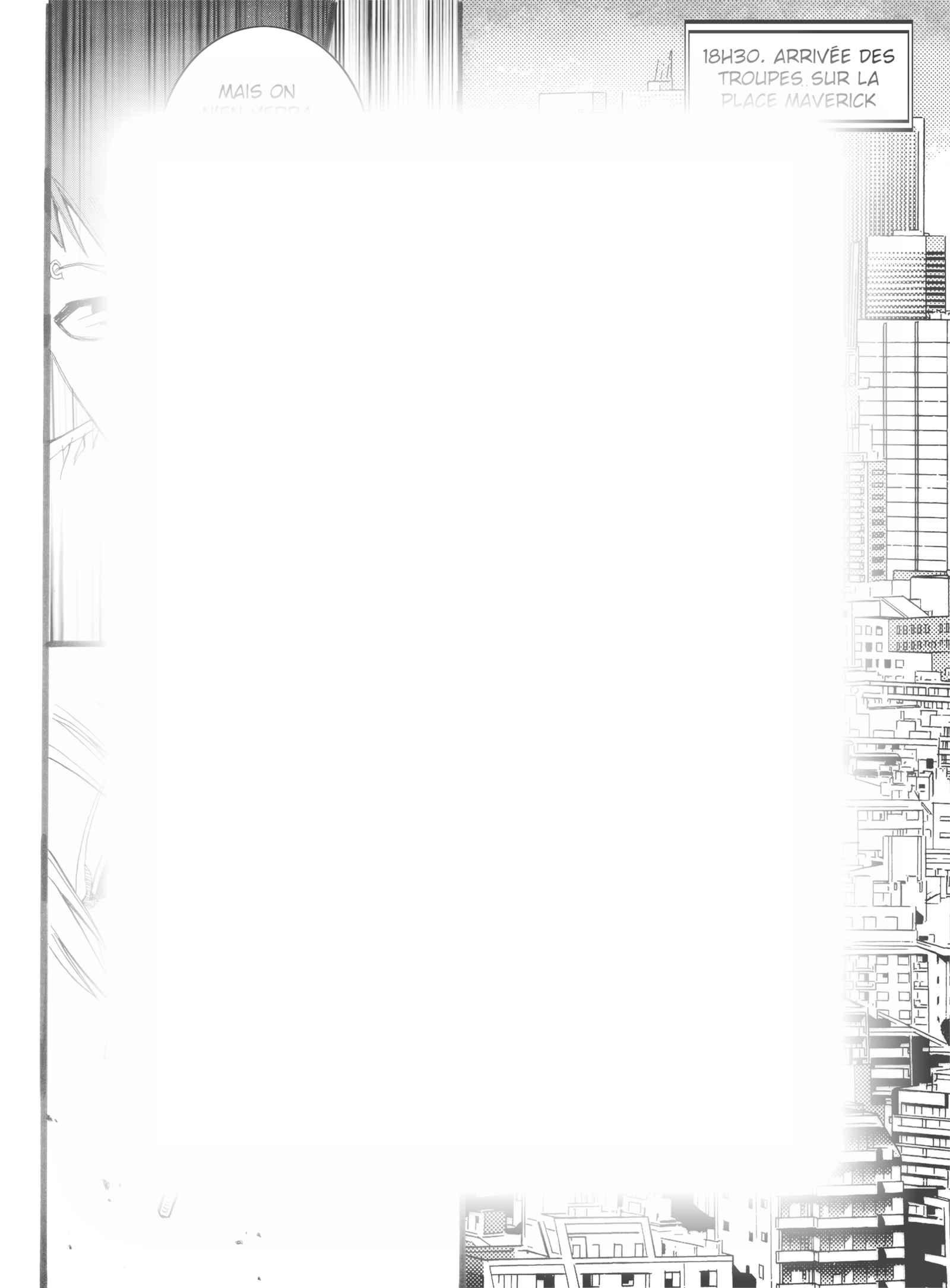Run 8 (dark fantasy) : Chapitre 7 page 21