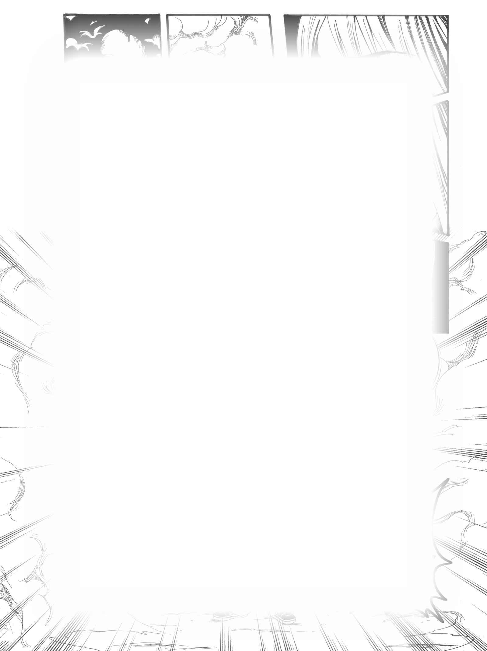 Run 8 (dark fantasy) : チャプター 7 ページ 4