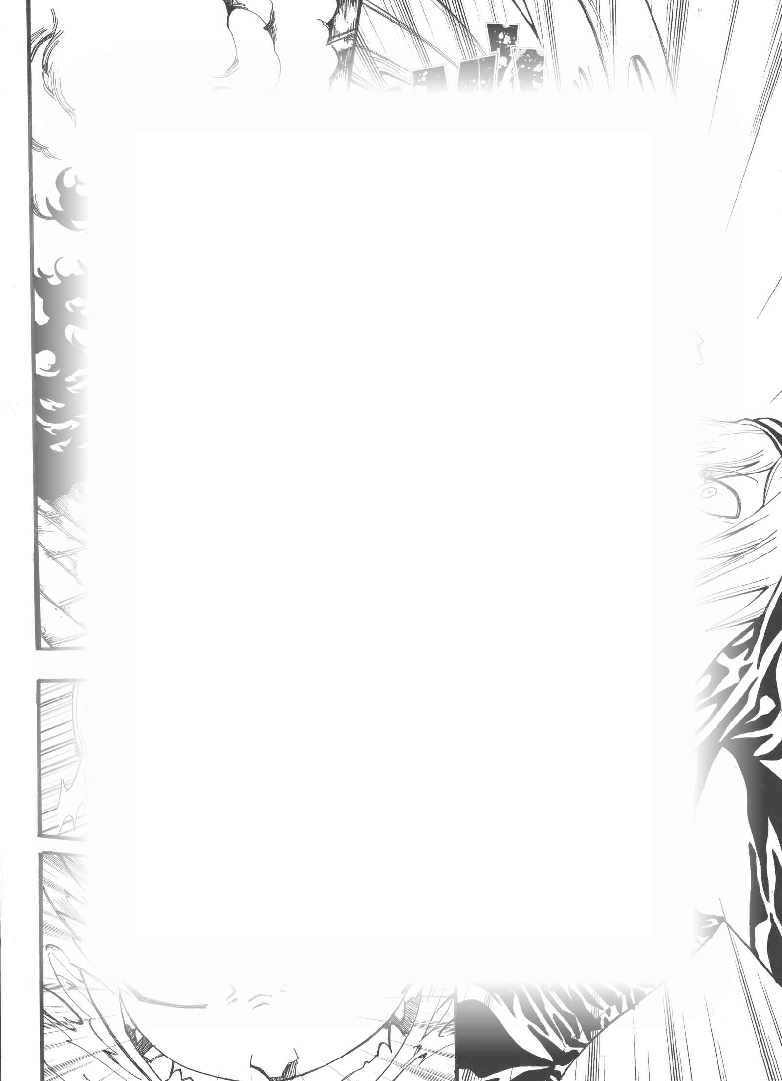 Run 8 (dark fantasy) : チャプター 7 ページ 8
