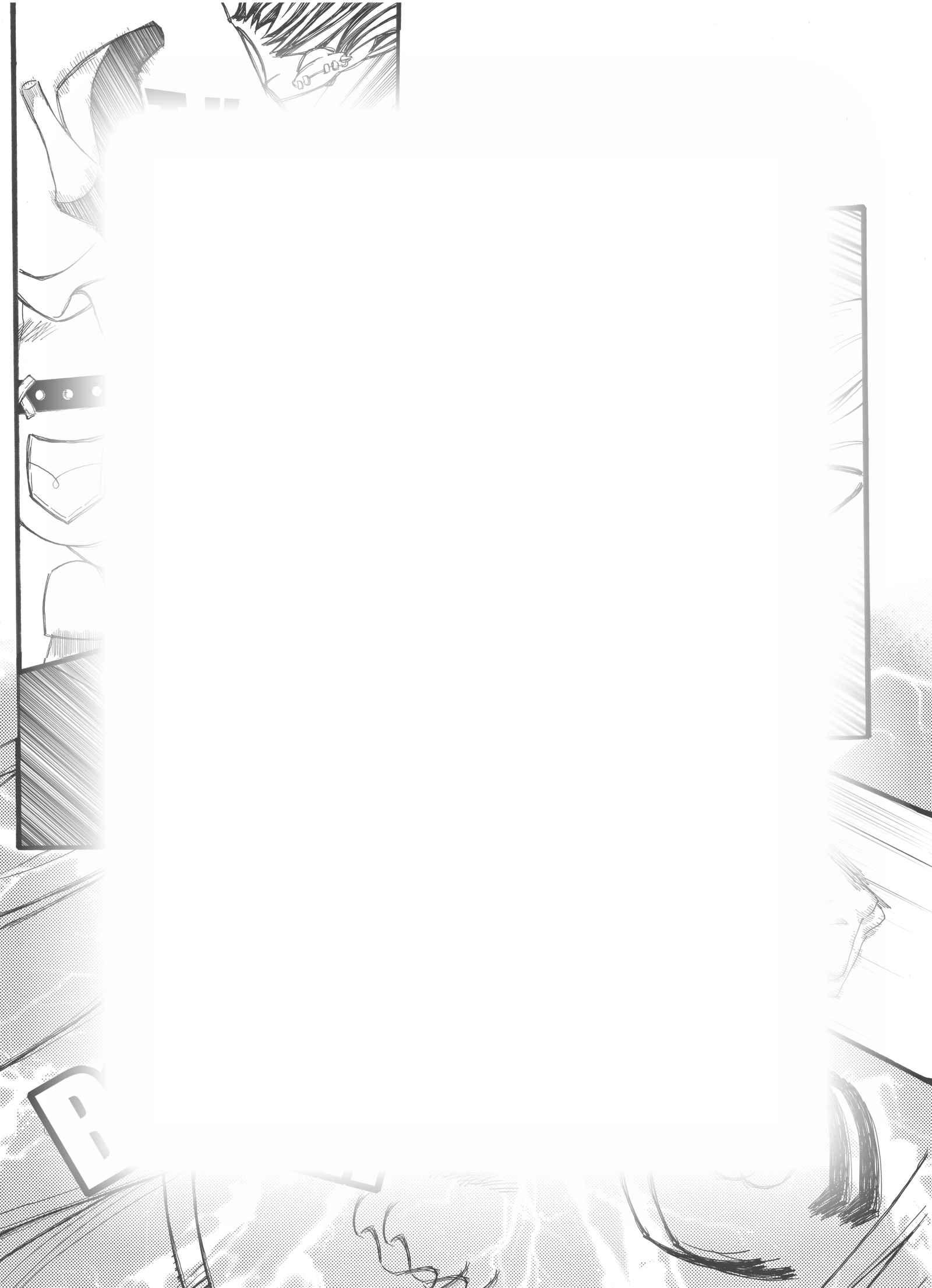 Run 8 (dark fantasy) : Chapitre 7 page 10