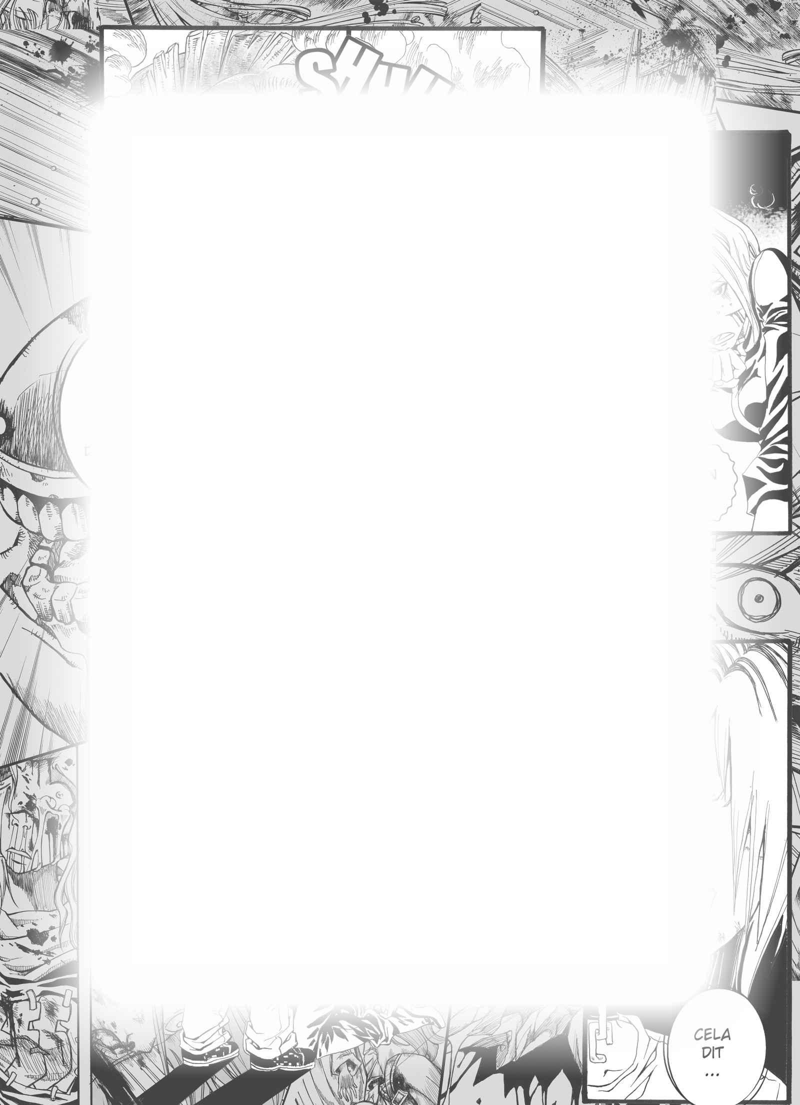 Run 8 (dark fantasy) : Chapitre 7 page 14