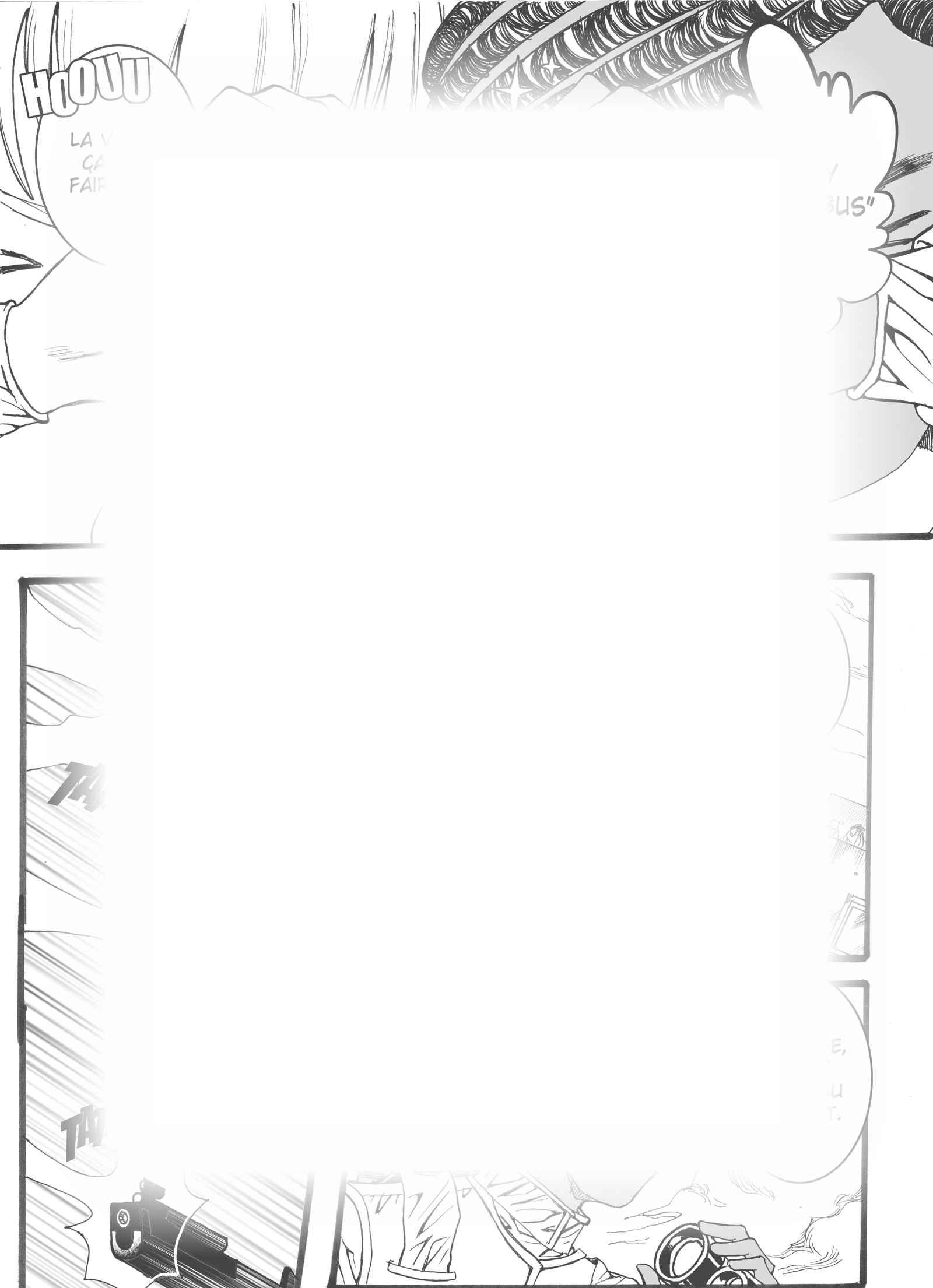 Run 8 (dark fantasy) : Chapitre 7 page 20