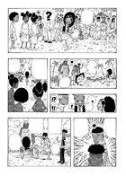 WALDO PAPAYE : Chapter 1 page 20