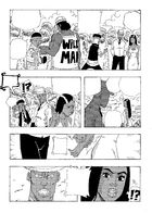 WALDO PAPAYE : Chapter 1 page 40