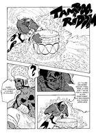 WALDO PAPAYE : Chapitre 1 page 6