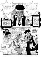 WALDO PAPAYE : Глава 1 страница 11