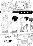 Blind Connection : Chapitre 2 page 11