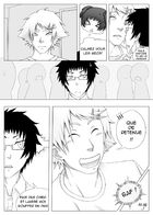 Blind Connection : Chapitre 2 page 12