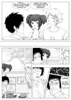 Blind Connection : Chapitre 2 page 13