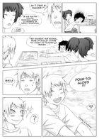 Blind Connection : Chapitre 2 page 15