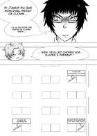 Blind Connection : Chapitre 2 page 2