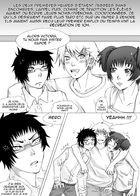 Blind Connection : Chapitre 2 page 3