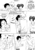 Blind Connection : Chapitre 2 page 4