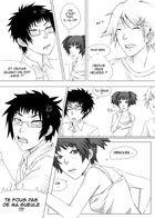 Blind Connection : Chapitre 2 page 5