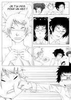 Blind Connection : Chapitre 2 page 9