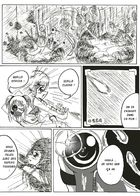 Androïde : Chapitre 3 page 4