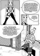Golden Skull : Chapitre 21 page 3