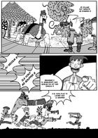 Golden Skull : Chapitre 21 page 8