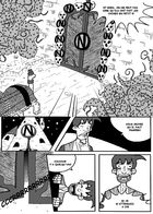 Golden Skull : Chapitre 21 page 15