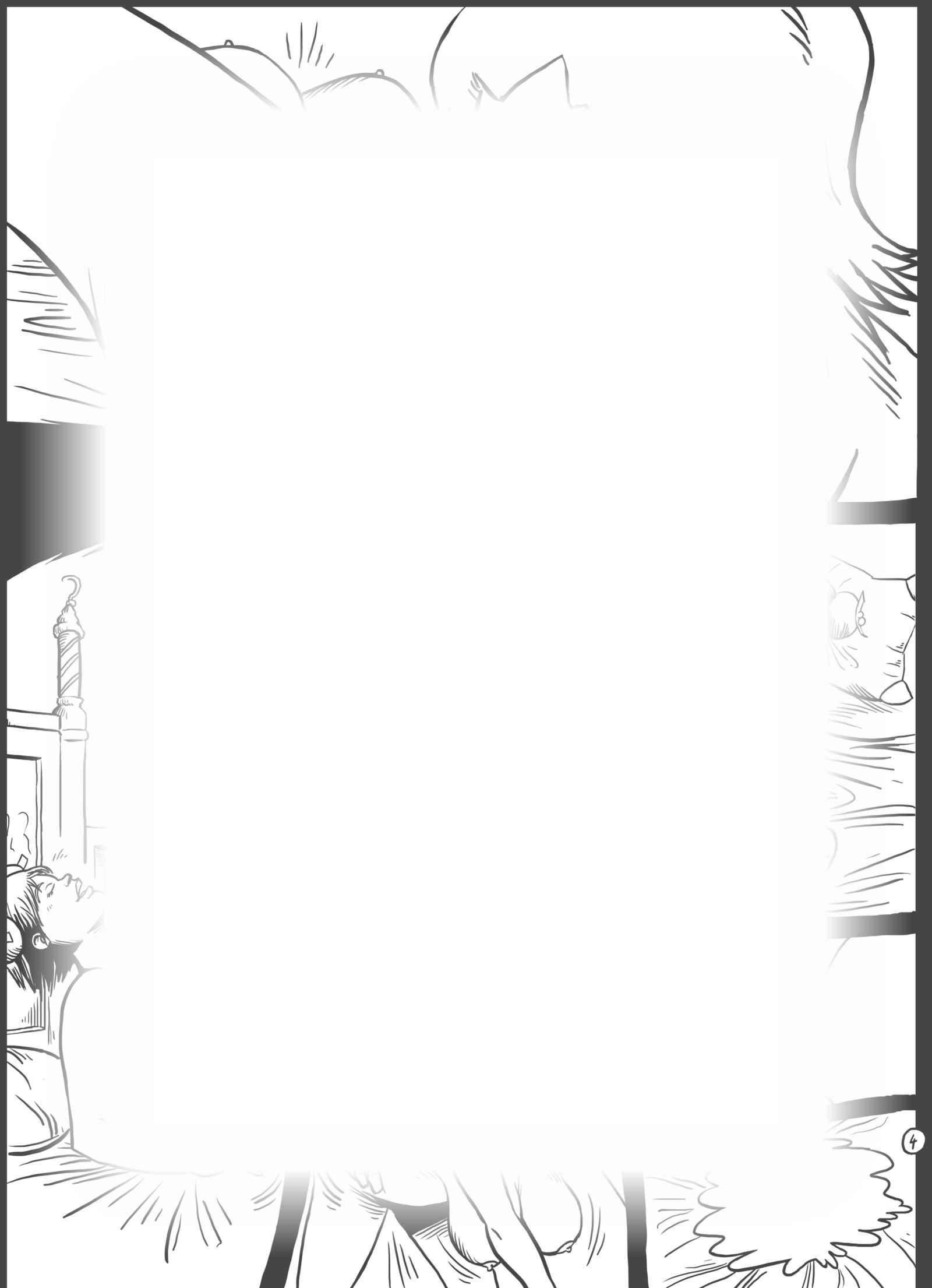 Imperfect : Capítulo 3 página 5