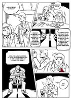 Imperfect : Chapitre 3 page 9