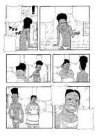 WALDO PAPAYE : Chapter 2 page 3